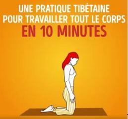 pratiq tibet 10min