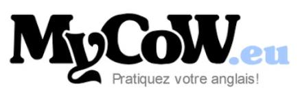 Mycow logo